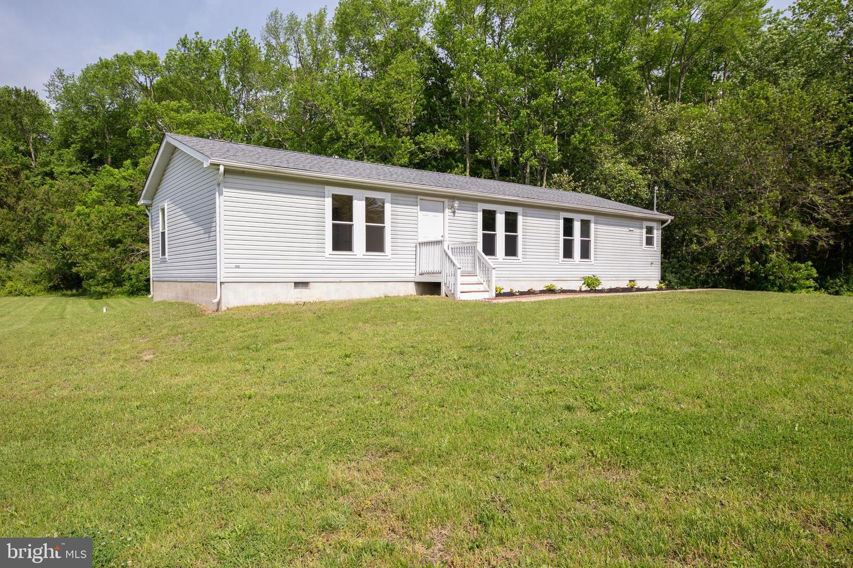 Single Family Homes per Vendita alle ore Newport, New Jersey 08345 Stati Uniti