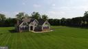 Aerial Shot Property Views - 21562 GREENGARDEN RD, UPPERVILLE