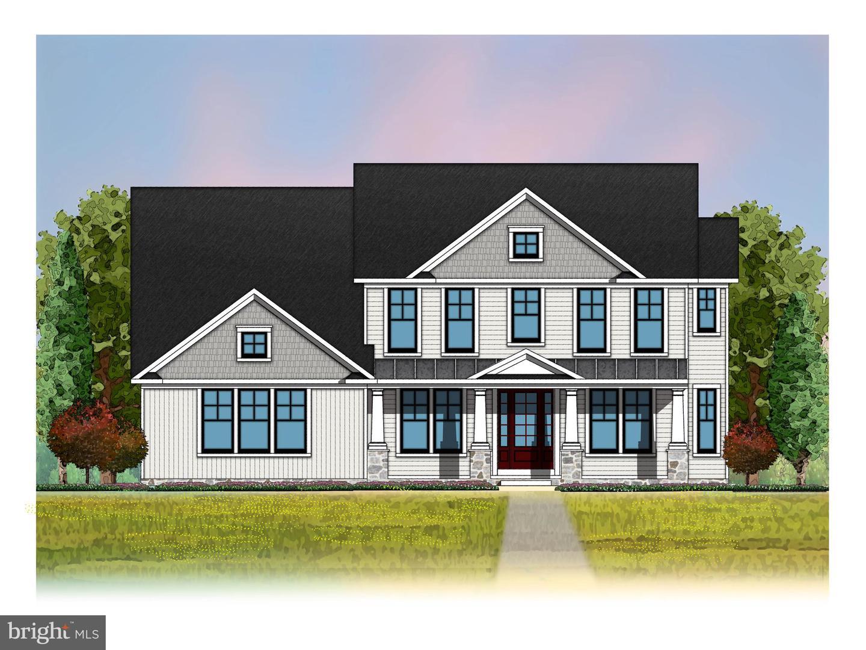 Property för Försäljning vid Woodbine, Maryland 21797 Förenta staterna