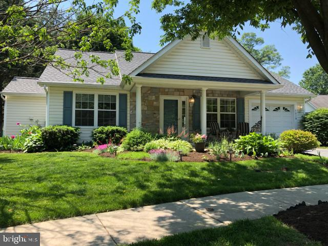 7319 SUMMERWIND CIRCLE, LAUREL, Maryland