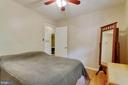 Third bedroom - 15760 OAK LN, HAYMARKET
