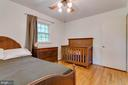 Spacious second bedroom - 15760 OAK LN, HAYMARKET
