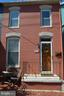 Well-maintained!  Walk to everything! - 235 W 5TH ST, FREDERICK