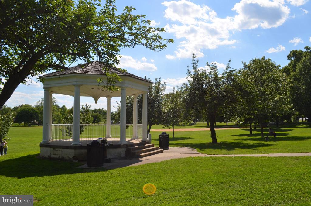 Baker Park has so much to offer - 235 W 5TH ST, FREDERICK