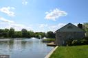 Culler Lake is a few minute walk as well! - 235 W 5TH ST, FREDERICK