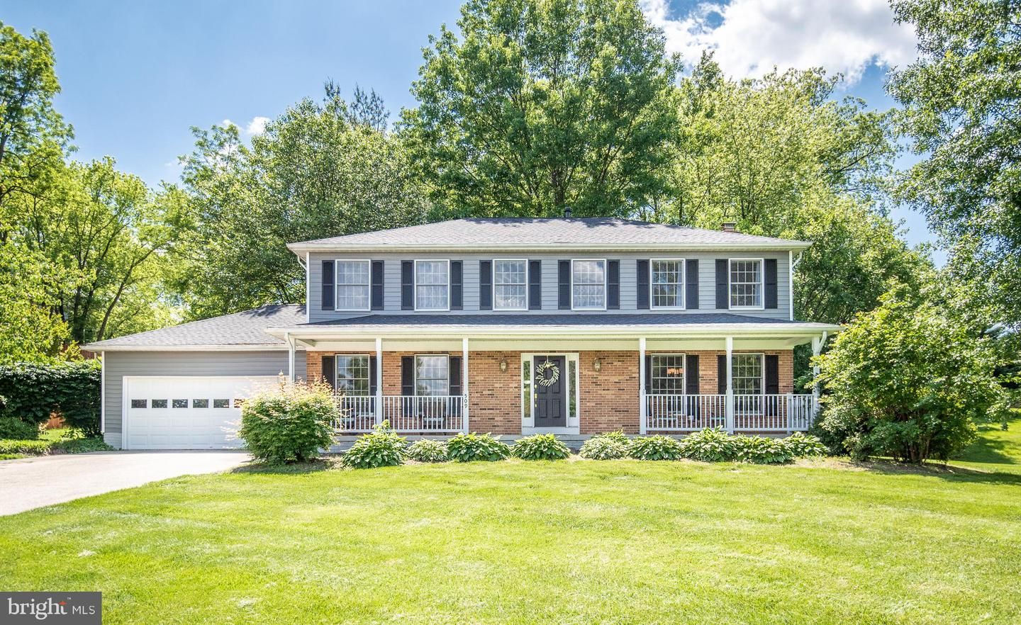 Single Family for Sale at 509 Cindy Ct Sterling, Virginia 20164 United States