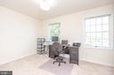 Bedroom 2 - 509 CINDY CT, STERLING