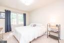 Bedroom 4 - 509 CINDY CT, STERLING