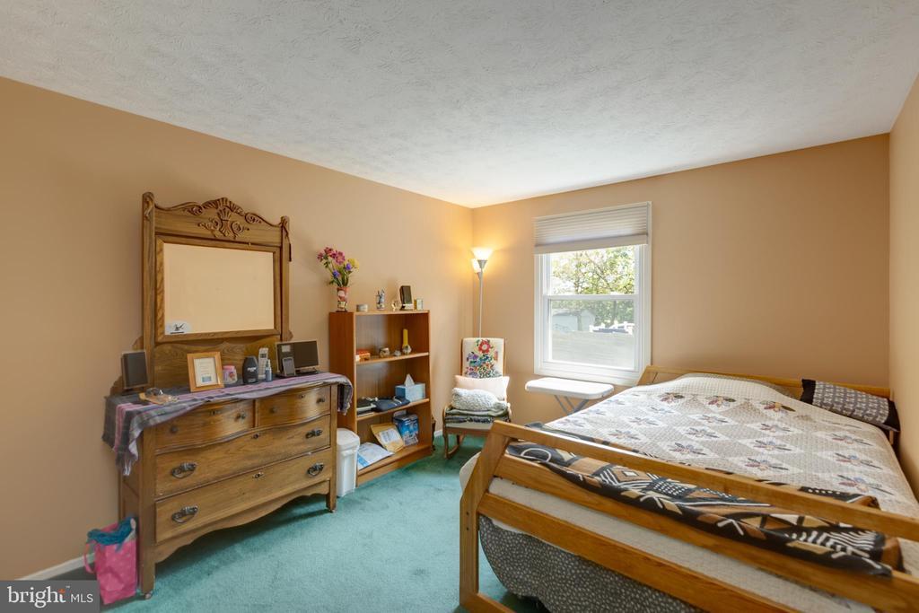 bedroom second - 4409 1ST PL S, ARLINGTON