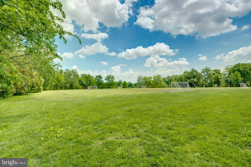 Community sport fields - 4409 1ST PL S, ARLINGTON