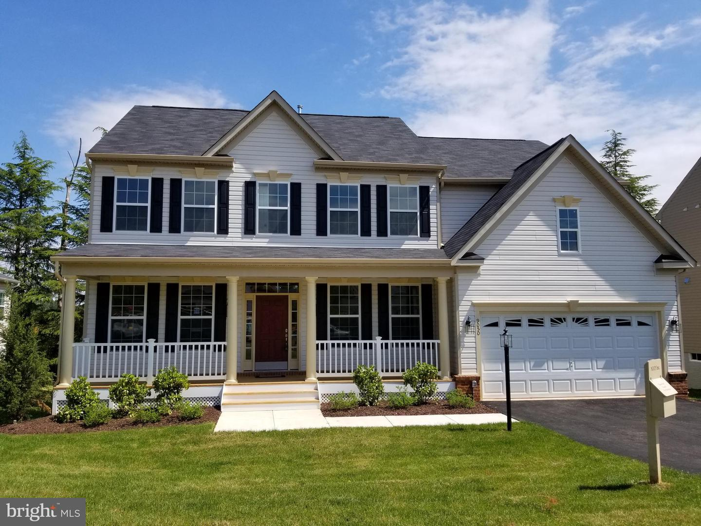 Single Family for Sale at 9050 Stone Crest Dr #10 Warrenton, Virginia 20186 United States