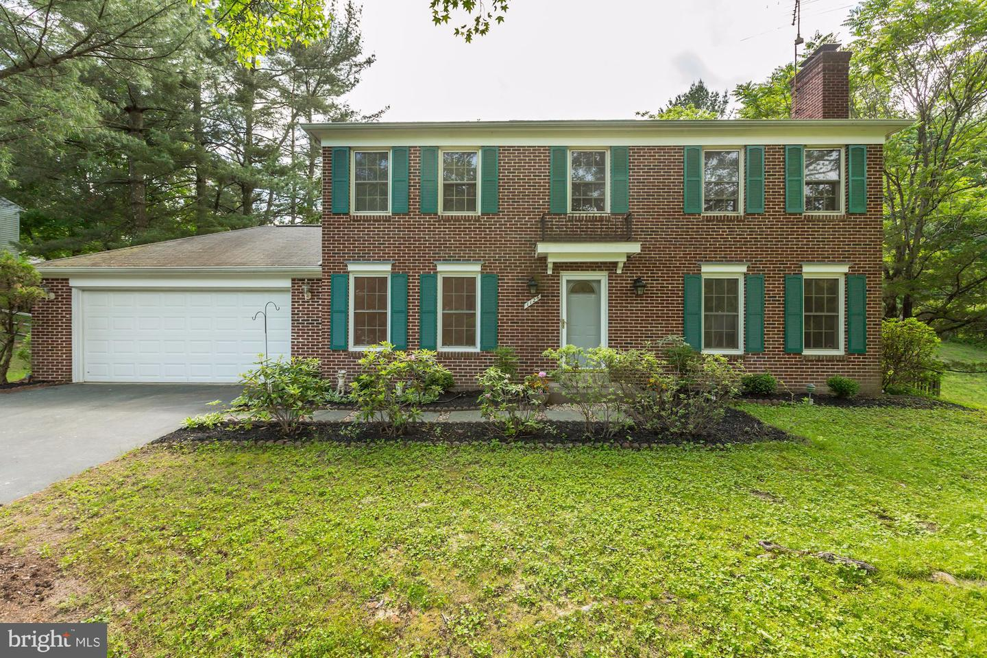 Single Family for Sale at 1126 Edward Dr Great Falls, Virginia 22066 United States