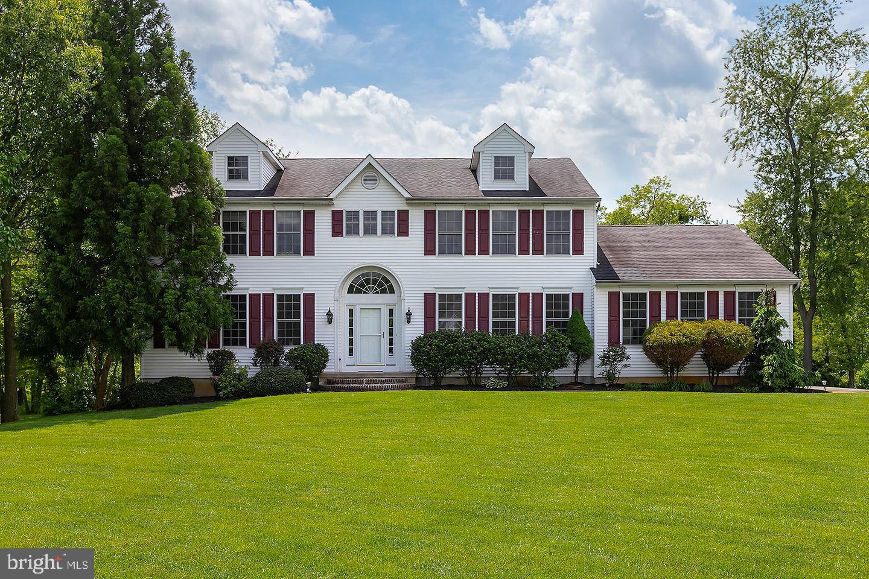 single family homes для того Продажа на Woolwich Township, Нью-Джерси 08085 Соединенные Штаты
