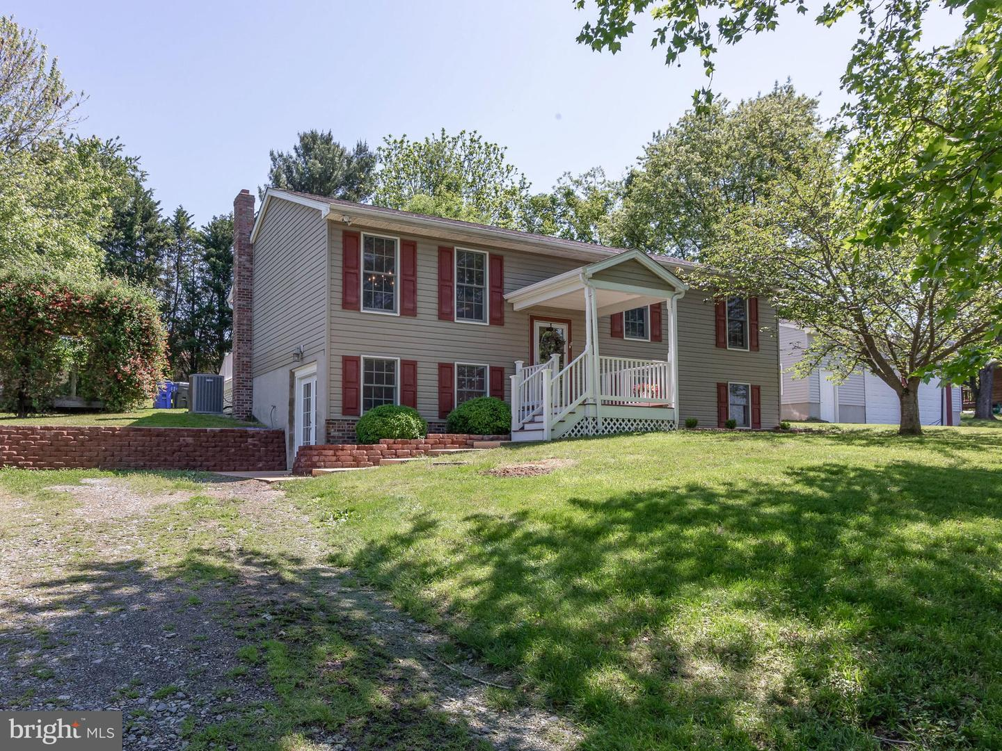 Single Family for Sale at 19 Granite Run Dr Conowingo, Maryland 21918 United States