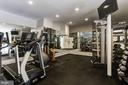 Gym - 3 DEEPWATER CT, EDGEWATER