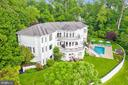 Coveted southern exposure on waterside of home - 3 DEEPWATER CT, EDGEWATER