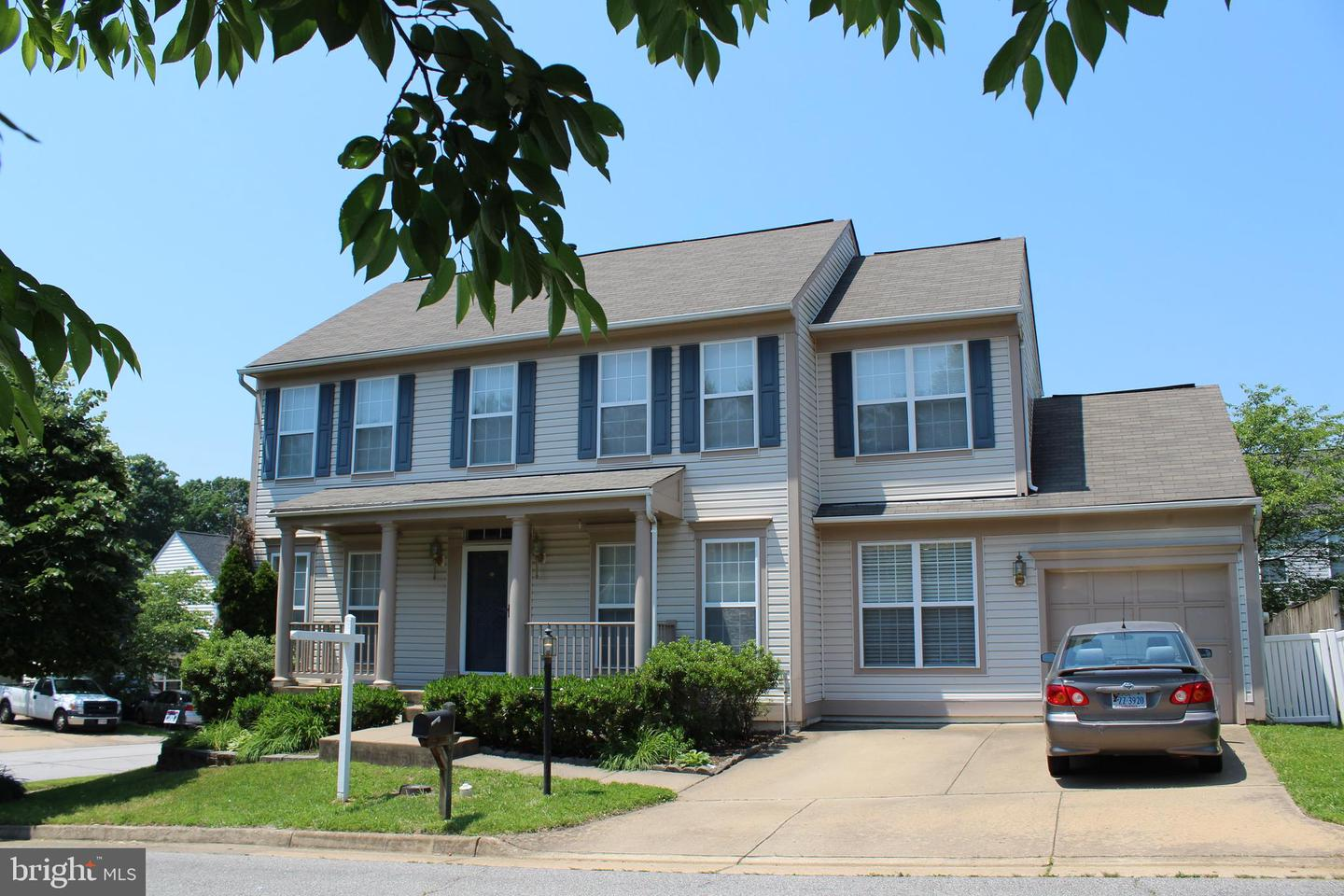 Single Family for Sale at 3238 Mountain Laurel Loop Dumfries, Virginia 22026 United States
