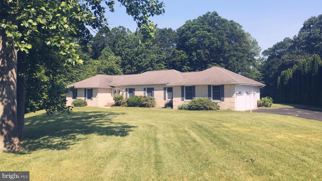 Single Family Home for Sale at Felton, Delaware 19943 United States