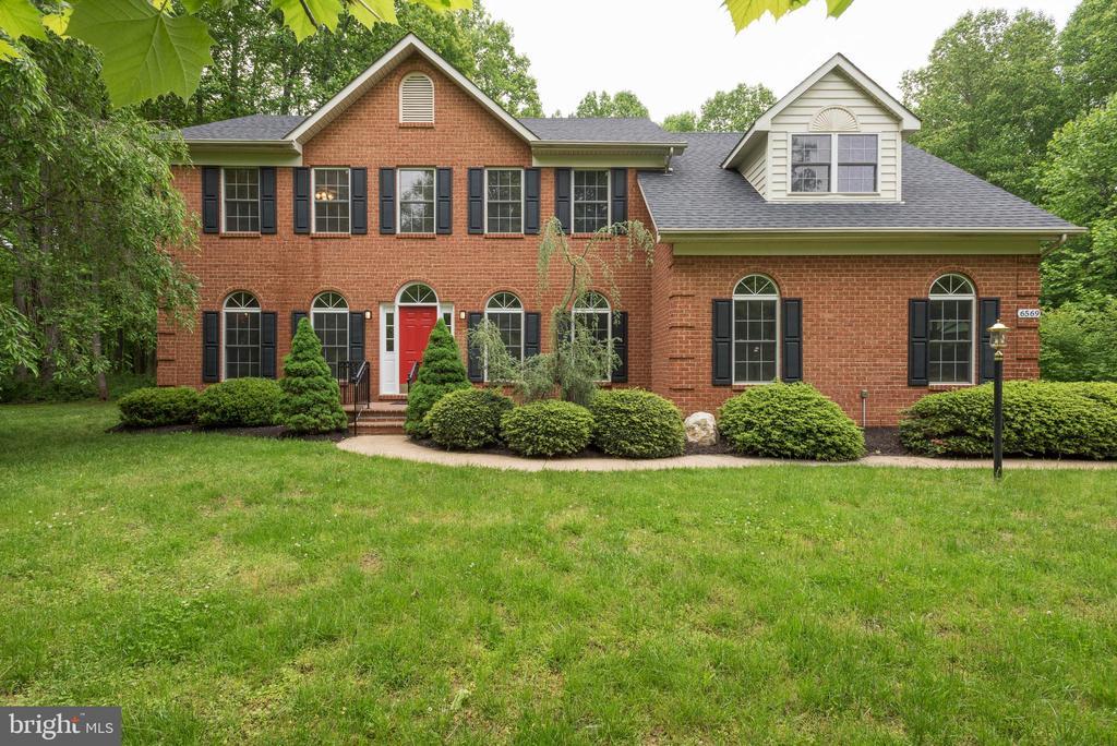 6569  HAMPTON COURT, Warrenton in FAUQUIER County, VA 20187 Home for Sale