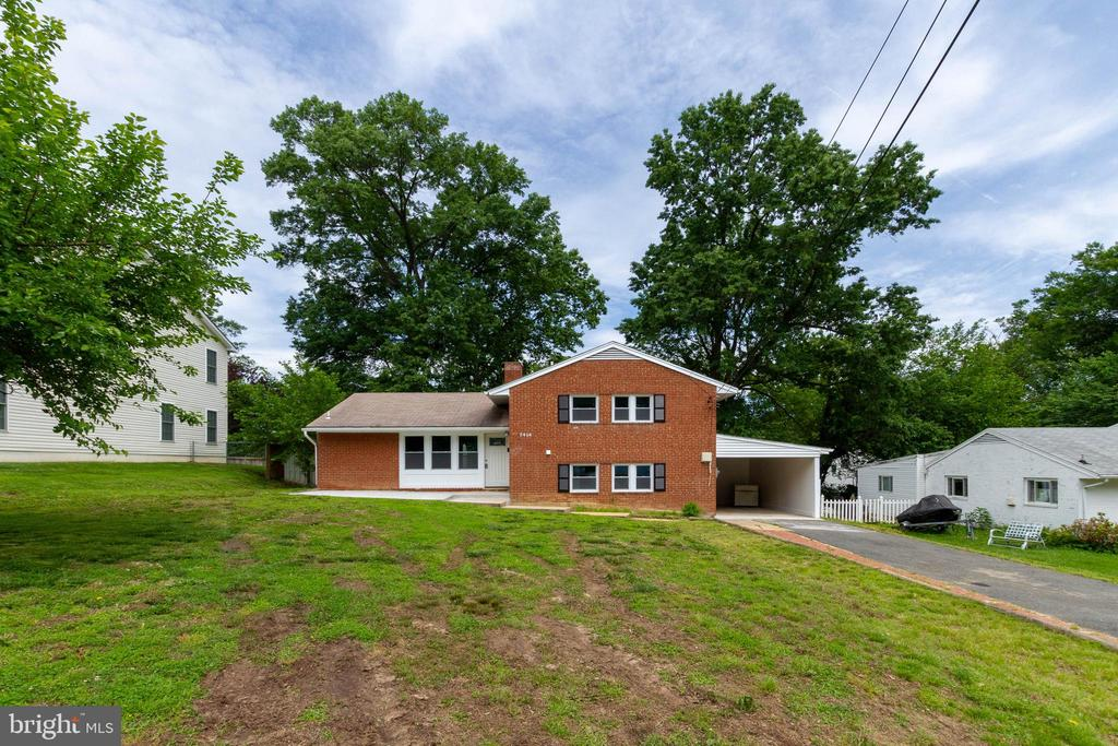 One of West Springfield 4 Bedroom Homes for Sale at 7414  BLACKFORD STREET