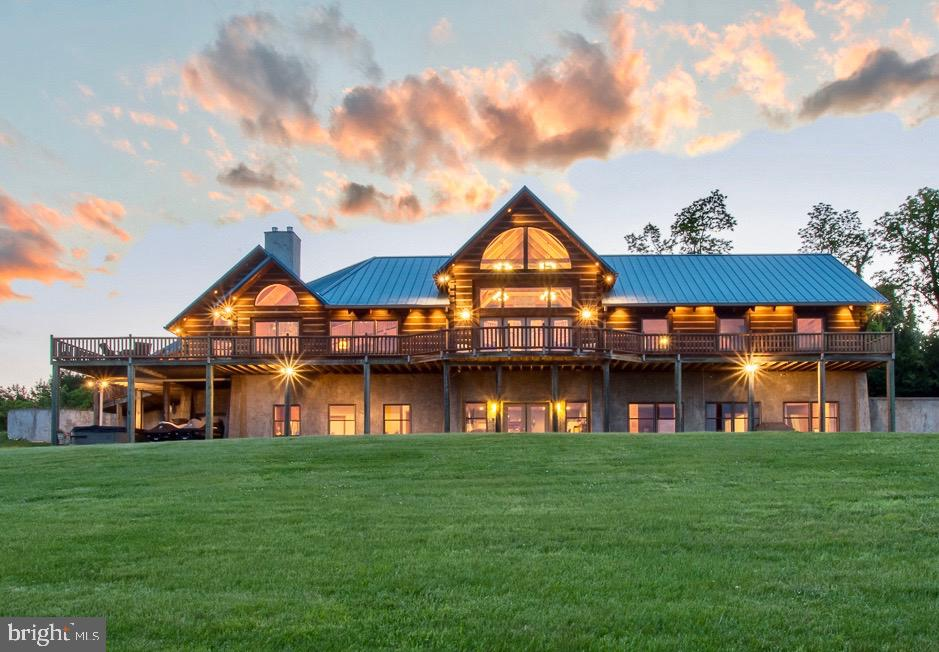 Single Family Homes للـ Sale في Harrisonburg, Virginia 22802 United States