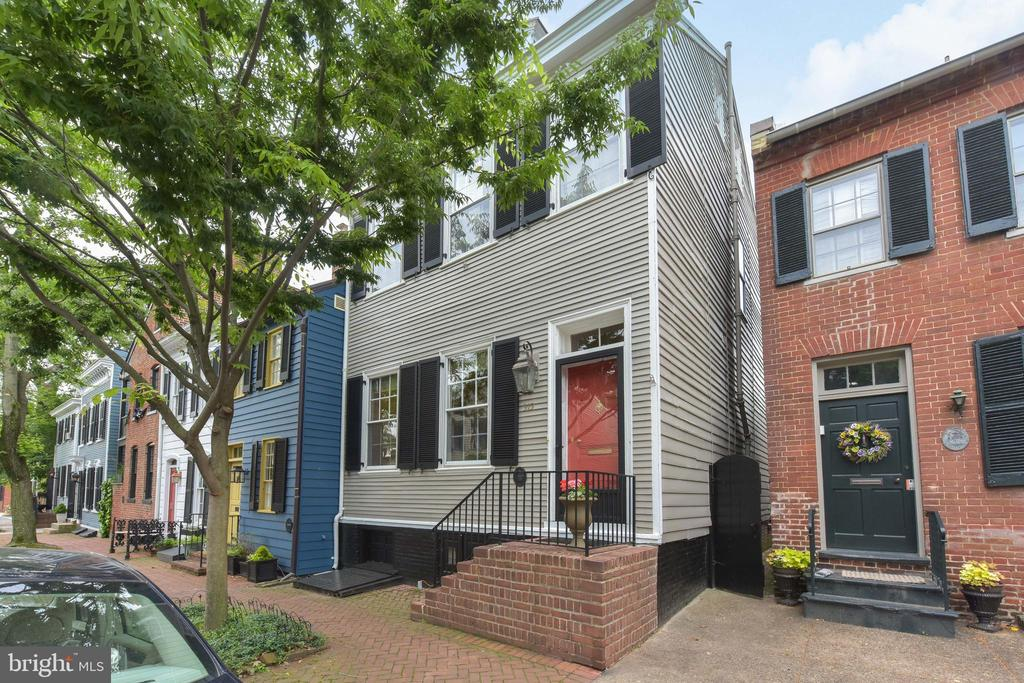 315 S LEE STREET 22314 - One of Alexandria Homes for Sale