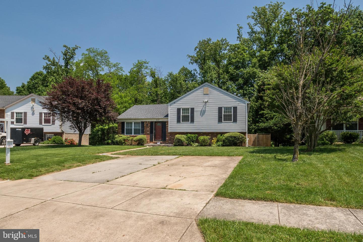 9127 MCHENRY LANE, LANHAM, Maryland