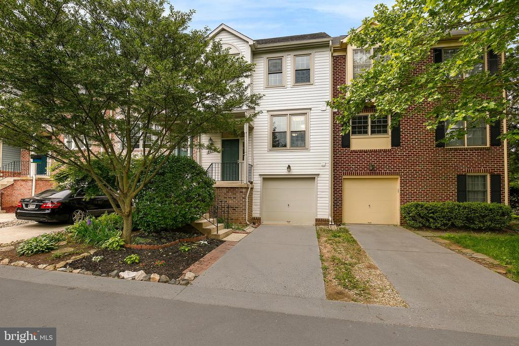 8610  DELCRIS DRIVE 20886 - One of Gaithersburg Homes for Sale