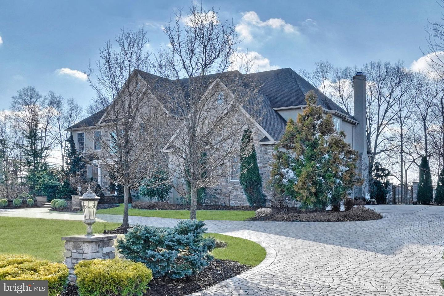Single Family Home for Sale at Marlton, New Jersey 08053 United States