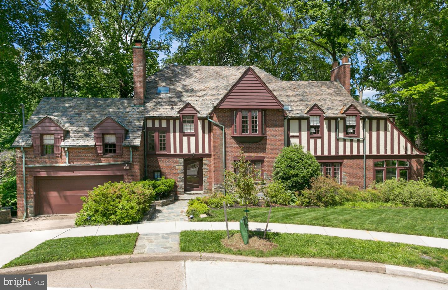 Single Family for Sale at 4301 Forest Ln NW 4301 Forest Ln NW Washington, District Of Columbia 20007 United States