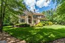 Spectacular home in Fawn Lake with pool - 11400 STONEWALL JACKSON DR, SPOTSYLVANIA