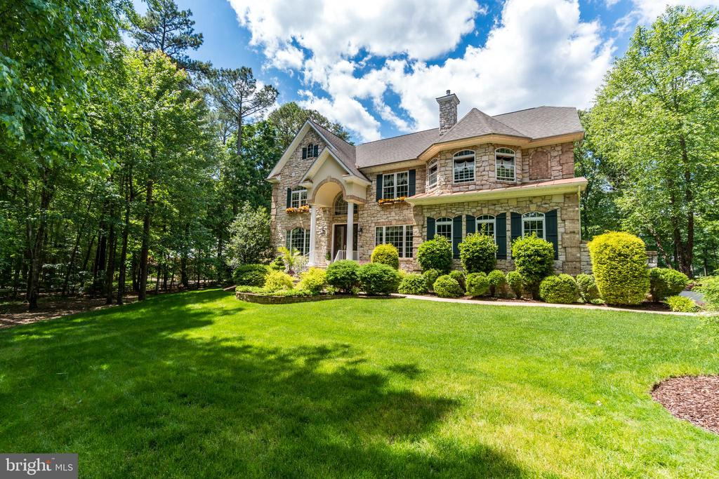 Dream Home with Pool on the Fawn Lake Golf Course! - 11400 STONEWALL JACKSON DR, SPOTSYLVANIA