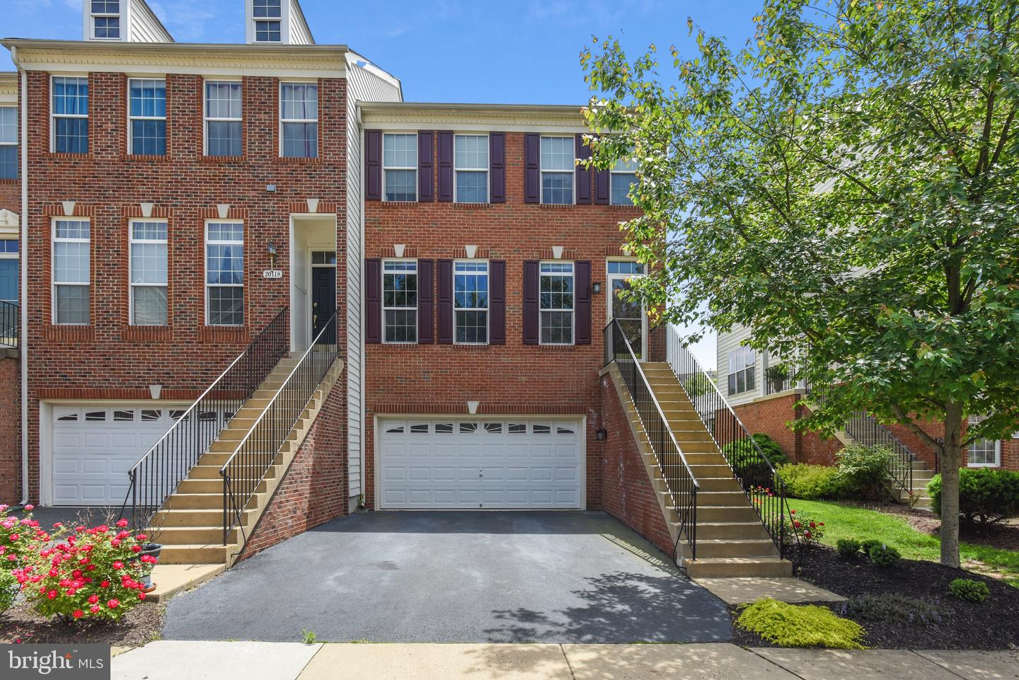 Single Family for Sale at 20120 Prairie Dunes Ter Ashburn, Virginia 20147 United States