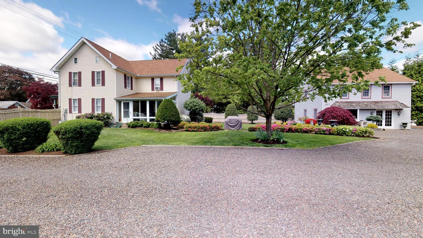 Single Family Homes for Sale at Dublin, Pennsylvania 18917 United States