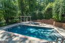 Pool and Hot Tub - 7709 CARLTON PL, MCLEAN