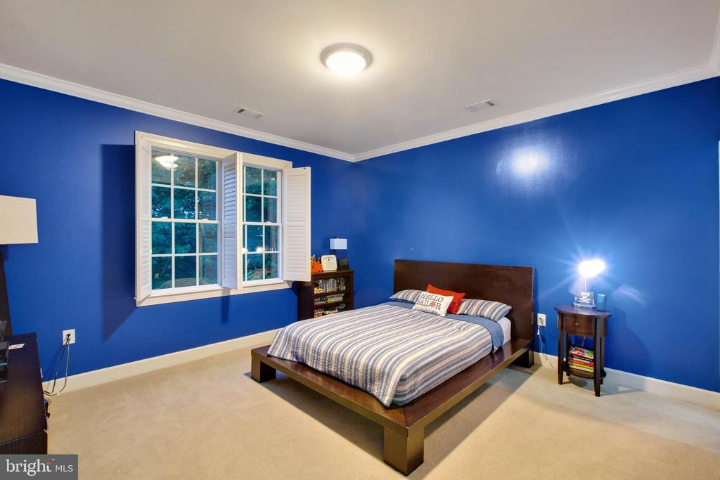 4th Bedroom - 18184 SHINNIECOCK HILLS PL, LEESBURG