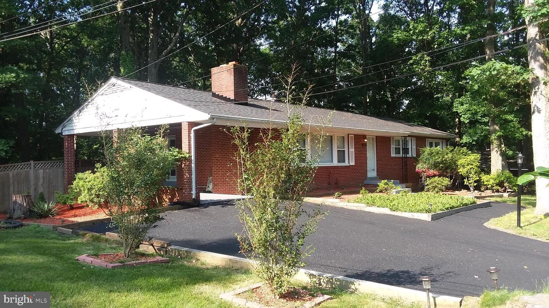 Single Family Homes للـ Sale في Beltsville, Maryland 20705 United States