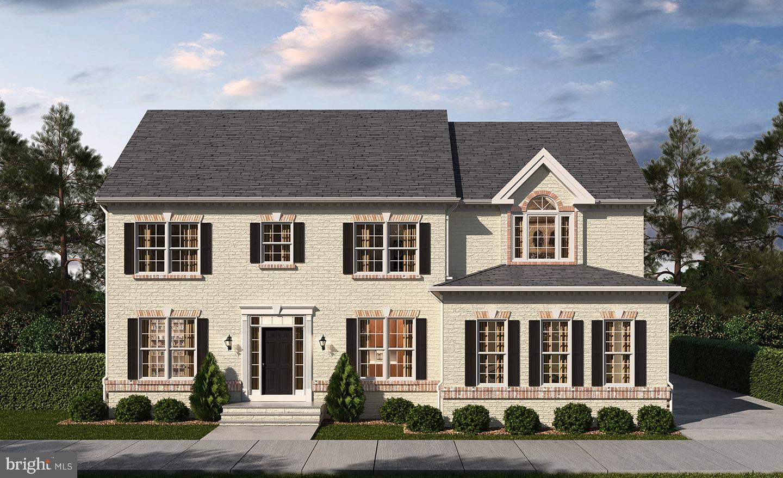 Single Family Homes 용 매매 에 Germantown, 메릴랜드 20876 미국