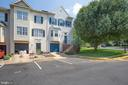 Front view - 400 WATERS COVE CT, STAFFORD