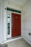 Front Entry - 43174 WEALDSTONE TERRACE, ASHBURN