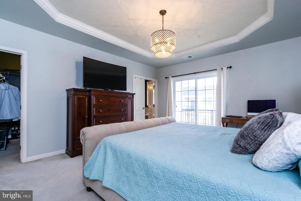Master Bedroom - 43174 WEALDSTONE TERRACE, ASHBURN