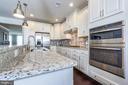 Upgraded Granite Counter Tops - 43174 WEALDSTONE TERRACE, ASHBURN