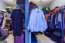 Huge Master Closet - 43174 WEALDSTONE TERRACE, ASHBURN