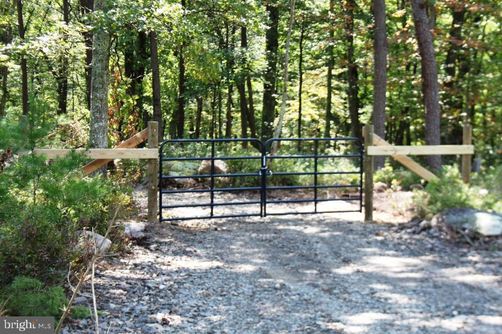 土地,用地 为 销售 在 Capon Springs, 西弗吉尼亚州 26823 美国