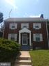 Lovely Exterior - 1831 UPSHUR ST NE, WASHINGTON