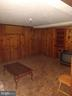 Large basement recreation space - 1831 UPSHUR ST NE, WASHINGTON