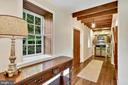 Foyer - 39455 DIGGES VALLEY RD, HAMILTON