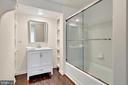 Ensuite Bath in  Bedroom #1 - 39455 DIGGES VALLEY RD, HAMILTON