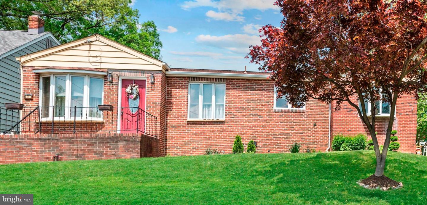 Single Family Home for Sale at Bellmawr, New Jersey 08031 United States