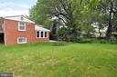 Large Flat Yard For Kids, Pets or Adult Fun - 9736 53RD AVE, COLLEGE PARK
